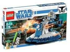Lego 8018 Star Wars Armored Assault Tank AAT ** Versiegelte Box ** Battle Droid Yoda