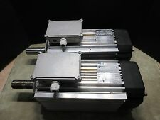 FIMEC ELECTRIC MOTOR H80M2SEF 02178 HP6.6 M2014029 CNC ITALY