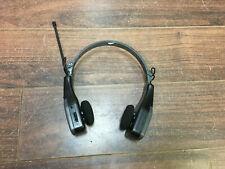 Vintage Suntone RR407 AM/FM Foldable Headphone Radio