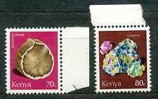 Kenia Yvert 100/101 postfris