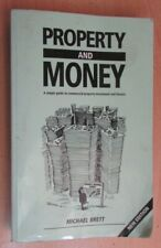 Property and Money By Michael Brett