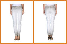 JUST CAVALLI Jeans (31 / UK12) - BNWT - RRP £128 - UK STOCK