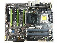 FOR XFX nForce 790i Ultra SLI, LGA775 Socket, (MB-N790-IUL9) Intel  Motherboard
