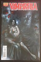 Vampirella #32 Dynamite Parrillo Variant Comic Book