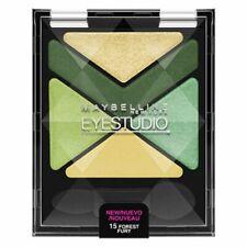 Maybelline New York Color Explosion Luminizing Eyeshadow #15 FOREST FURY