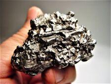 Niedrig Preis! Super Form ! Groß Campo Del Cielo Shattered Kristall 233.5 G