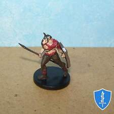 Orc - Classic Creatures Icons of the Realms #1 D&D Miniature