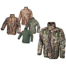 Jack Pyke Hunters Jacket Waterproof Stealth Fabric Hunting Hunter Clothing New