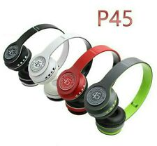 P45 Bluetooth Headset