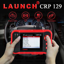 Launch CRP129 Code Reader OBD2 Diagnostic Tool Scanner ENGINE AT ABS SRS EPB