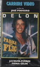 PAROLE DE FLIC : ALAIN DELON .... RENE CHATEAU