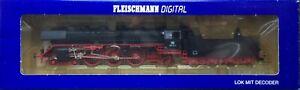Fleischmann HO, 74106 Digital Steam Locomotive with Sound. Brand New, Pristine.