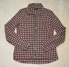 Long Sleeve Checked Shirts & Blouses (2-16 Years) for Girls