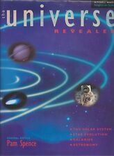 The Universe Revealed by Mitchell/Beazley/Pam Spence Hardback Astronomy Handbook
