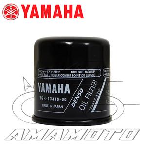 FILTRO OLIO 5GH-13440-00 ORIGINALE YAMAHA YZF-R6 600 2020 RJ271