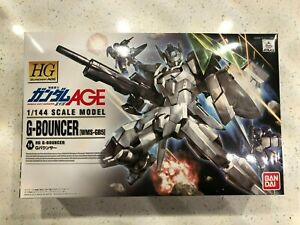 HG 1/144 Gundam Age G-Bouncer (WMS-GB5)
