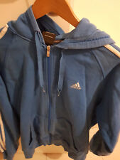 SWEAT A CAPUCHE ADIDAS TAILLE L