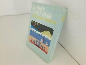 NEW SEALED Bobby is Going Home Creased box Bobby Geht Heim PAL Atari 2600 S35