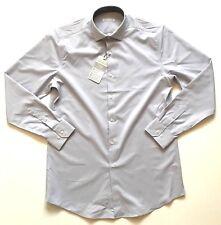 NWT Perry Ellis Portfolio Travel Luxe Tech Dress Shirt Size 15 1/2 x 34/35
