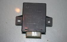 Daewoo Nubira Control Unit Central Locking 96312298
