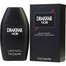 GUY LAROCHE DRAKKAR EDT 100ML - COD + FREE SHIPPING