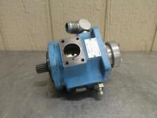 Vickers VVA20FP-CDWW21 Hydraulic Vane Pump Thru Drive 9 GPM 19 cm3/r 1450 PSI