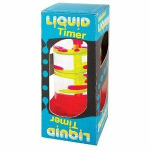 3 X Tobar Liquid Timer New