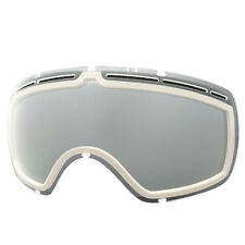 Electric NEW Unisex EG2.5 Replacement Lens - Clear BNWT