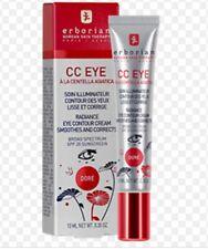 Erborian- CC Eye A La Centella Asiatica - Doré - 10ml
