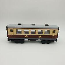 Lego 9V + RC Eisenbahn TRAIN 10194 Emerald Night Smaragdexpress Waggon