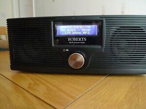 ROBERTS WM-201 Internet Radio - Stereo