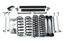 "Iron Rock Off Road - NEW  Jeep Wrangler TJ 4"" Foundation Series Lift Kit 459.99"