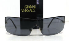 Versus Versace Real Vintage Occhiali Maschera Sunglasses Mask 5022 Made in Italy