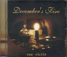 DECEMBER'S FIRE-VAE VICTIS-hefeystos-behemoth-gothic-metal