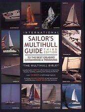 NEW Sailor's Multihull guide to the Best Cruising Catamarans & Trimarans