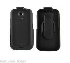 Seidio Surface Combo Holster+Case Clip For Samsung Epic 4G SPH-D700 Bl