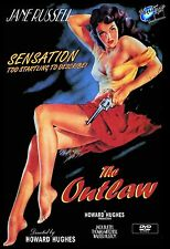 The Outlaw starring Jane Russell