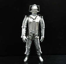 "Doctor Who CYBERMAN Tomb of the Cybermen action figure 6"" #HF5"