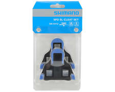 Shimano SPD-SL Cleat Set - SM-SH12