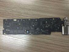 Faulty Logic Board For 2013 MacBook Air A1466 repair 820-3437