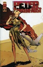PETER PANZERFAUST #3 IMAGE COMIC BOOK FIRST PRINT SOON TO BE TV SHOW WAY HOT 1