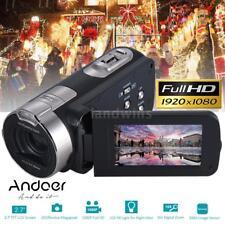 "Andoer HD 1080P 20MP 2.7"" LCD Night Shot Digital Video Camera Camcorder Recorder"