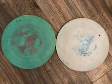Pair Of Innova Pfn Dx Viper Double Ring 177g And 172g