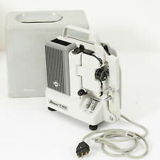 BAUER T10R AUTOMATIC 8MM CINE PROJECTOR BOXED AND TESTED.