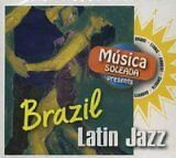 TEMPO REI - Brazil latin jazz - CD Album