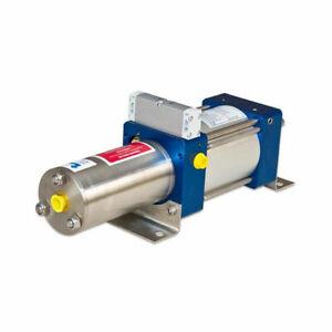rebreather NRC TEC oxygen booster pump 220/1 for rebreathers
