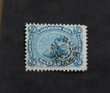Timbre SALVADOR - Yvert et Tellier n°5 n* MH (Cyn29) Stamp
