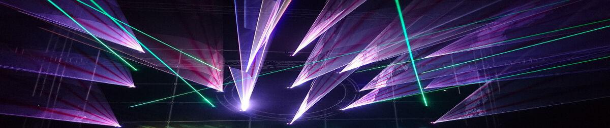 The Laser Estate