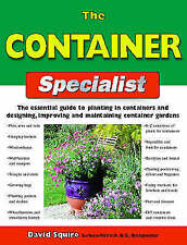 The Container Specialist by David Squire (Paperback, 2005)