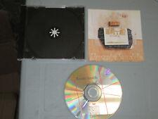 Alessandra Samadello - Meu Mundo nao é Aqui (Cd, Compact Disc) complete Tested
